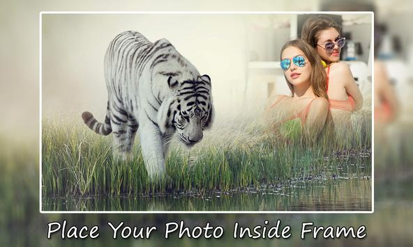 Animal Photo Frames poster