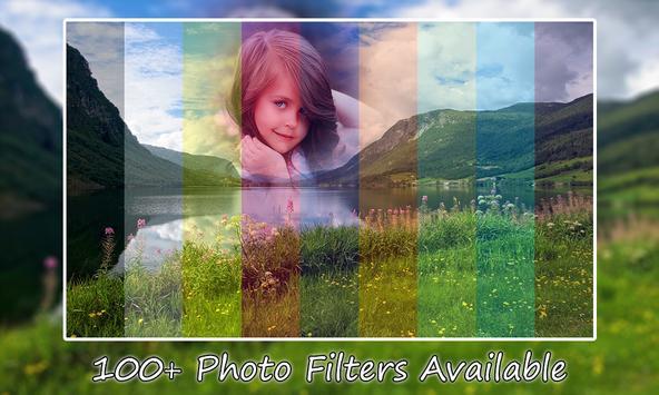 Mountain Photo Frames apk screenshot