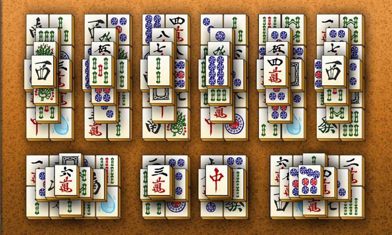 mahjong titans spielen