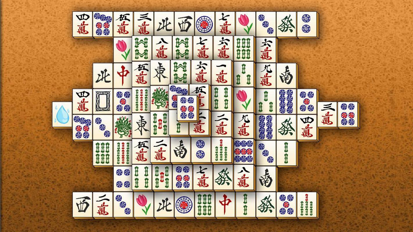 Mahjong Titans Free Games