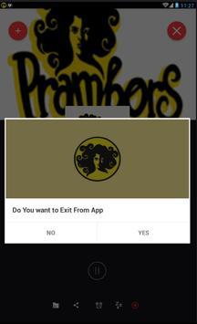 Radio Prambors Fm poster