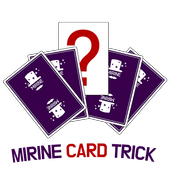 Card Magic(find your card) 图标
