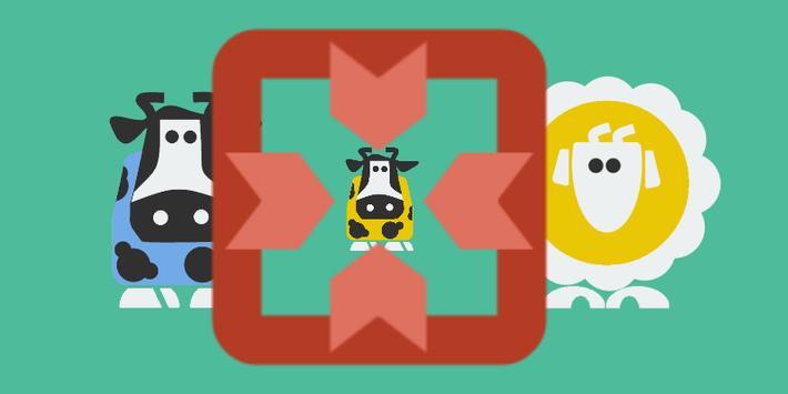 Clixcellent Farm - Get Smart! screenshot 3