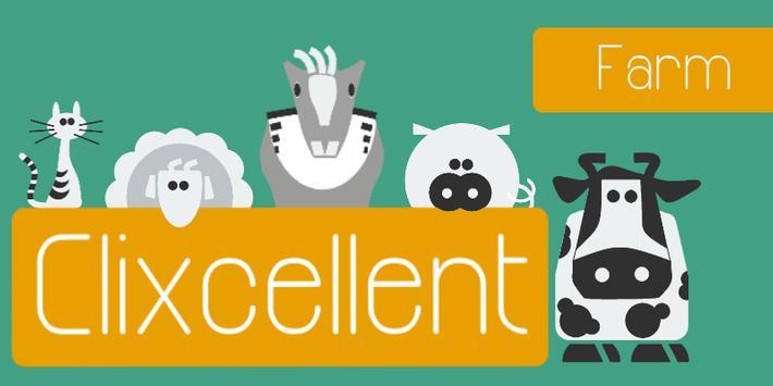 Clixcellent Farm - Get Smart! screenshot 4