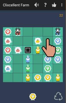 Clixcellent Farm - Get Smart! screenshot 5