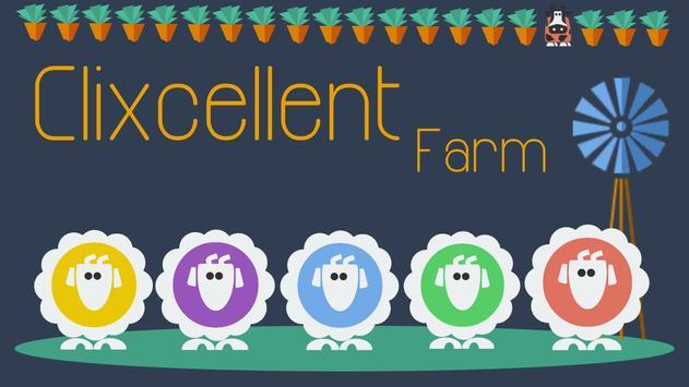 Clixcellent Farm - Get Smart! screenshot 6