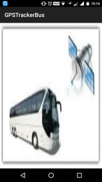 College Bus Tracking System poster