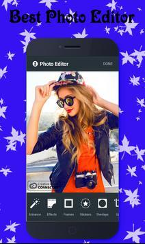 Mirror Photo Image Editor Lab screenshot 2