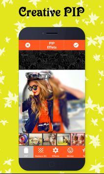Mirror Photo Image Editor Lab screenshot 3