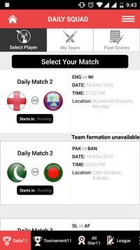 Mirror Cricket 11 apk screenshot