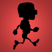 Rusty Tracer 2D Adventure Game icon