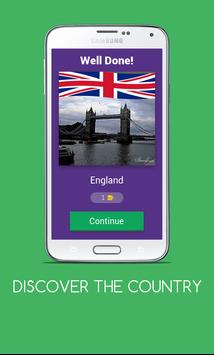 DISCOVER THE COUNTRY screenshot 1