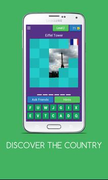 DISCOVER THE COUNTRY screenshot 2