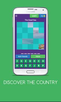 DISCOVER THE COUNTRY screenshot 3