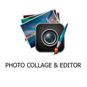 Photo Collage And Editor icon