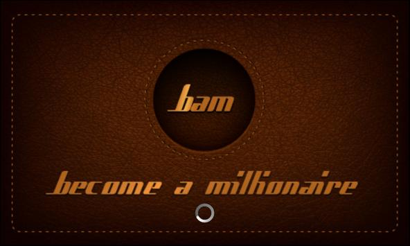 Become a Millionaire poster
