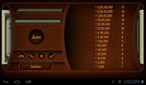 Become a Millionaire screenshot 13
