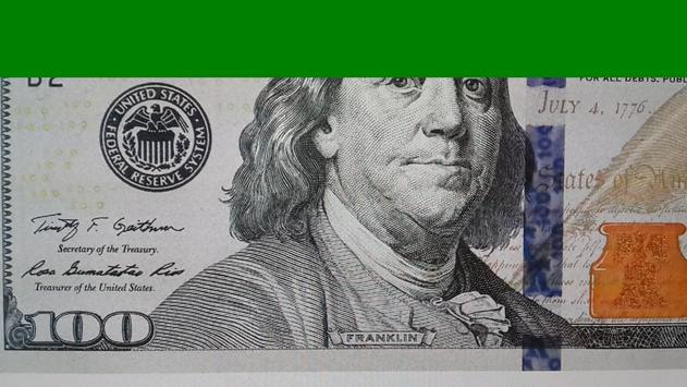 Blind-Droid Wallet — TJS screenshot 1