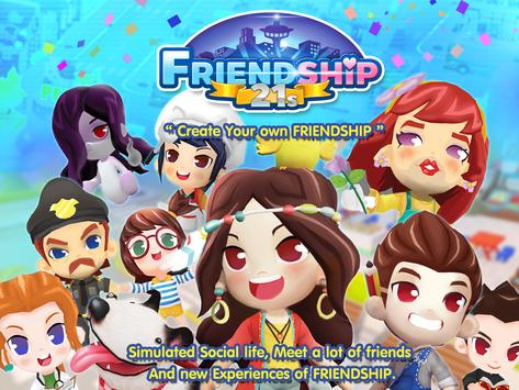 Friendship21s screenshot 8