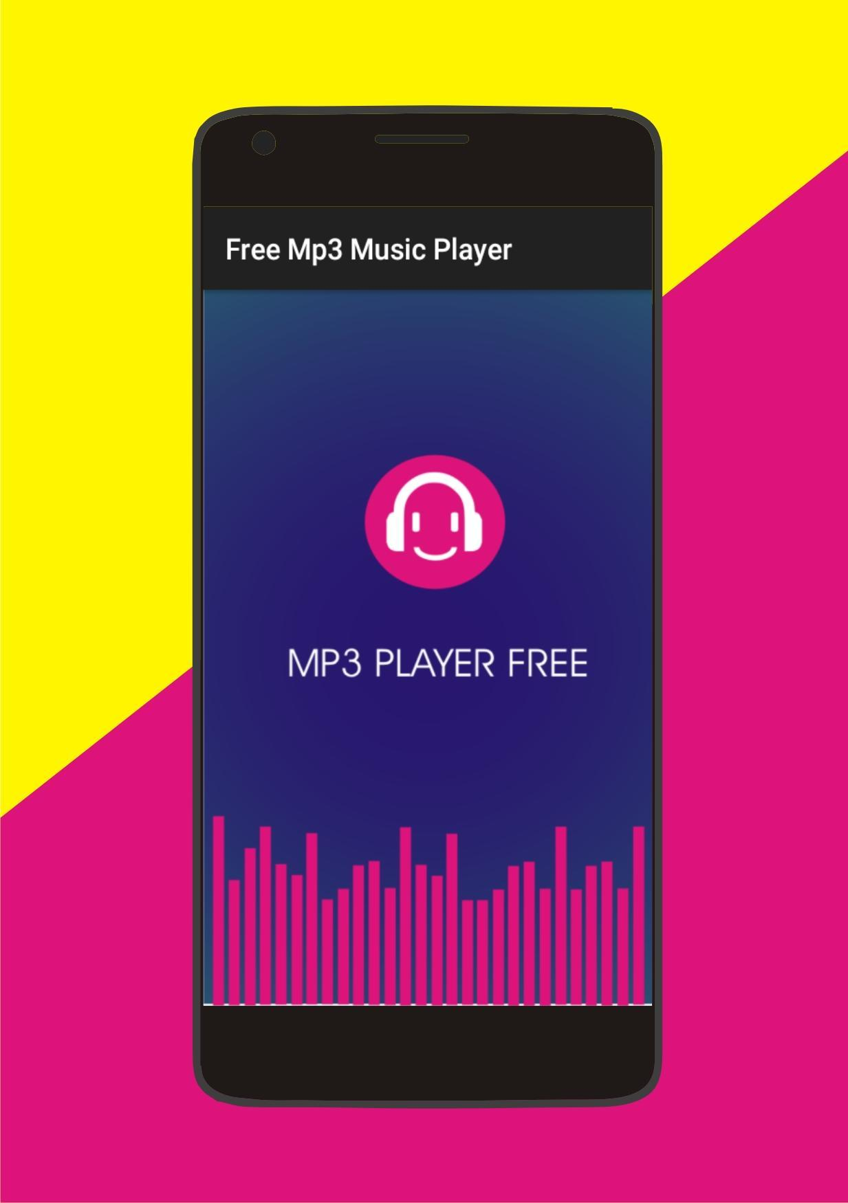 free mp3 player for android phone
