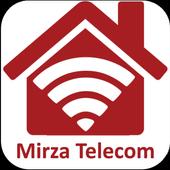 Mirza Telecom icon