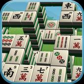Stack of Mahjong icon