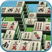 Stack of Mahjong icon