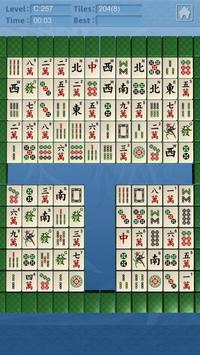 Wind of Mahjong screenshot 4