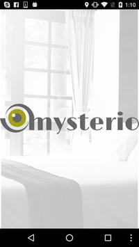 Mysterio by MDS poster