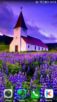 Beautiful Church Wallpapers HD screenshot 5