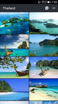 Thailand Wallpapers apk screenshot