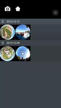 NILOX EVO 360 apk screenshot