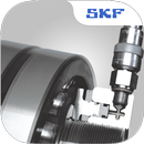 SKF Drive-up Method aplikacja