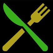 Hot Recipes icon