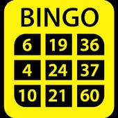 Housie  Tambola Board icon