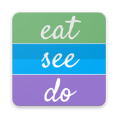 Eat | See | Do icon