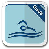 Learn Swimming Guide icon