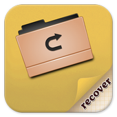 Recover Deleted Items Guide icon