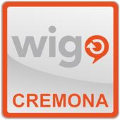 WIGO CREMONA - Touristic guide icon