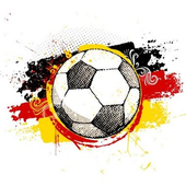 Germany Football Live TV in HD icon