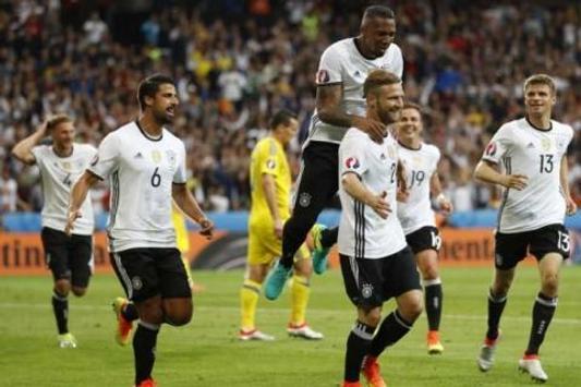 Germany Football Live TV in HD apk screenshot