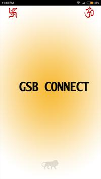 GSB Connect (Unreleased) poster