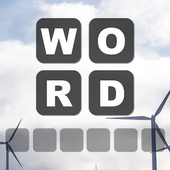 Word Pure Puzzle icon