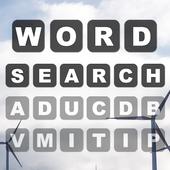 Word Pure Search Puzzle icon