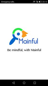 Mainful poster