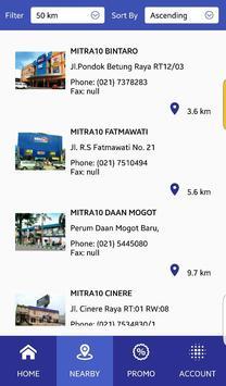 Mitra10 apk screenshot