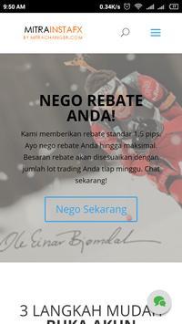 Mitrainstafx.com IB Instaforex Indonesia apk screenshot