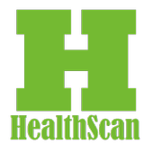 Health Scan icon