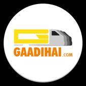 Gaadihai icon