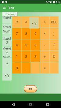 Calculator - just for you - screenshot 4